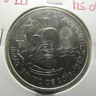 Portugal 200 Escudos 1997 Irmão Bento De Góis - Portugal