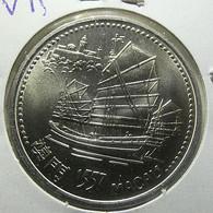 Portugal 200 Escudos 1996 Macau - Portugal
