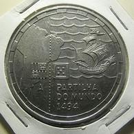 Portugal 200 Escudos 1994 A Partilha Do Mundo - Portugal