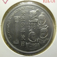 Portugal 200 Escudos 1993 Enviados Daimios Kiushu - Portugal