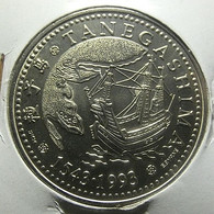 Portugal 200 Escudos 1993 Tanegashima - Portugal