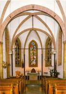 5164 NÖRVENICH - FRAUWÜLLESHEIM, Kath. Pfarrkirche - Dueren