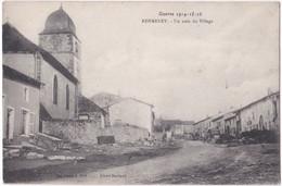 54. REHERREY. Un Coin Du Village - Andere Gemeenten