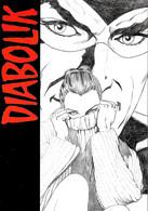 [MD5737] CPM - DIABOLIK - FUMETTI - ASTORINA - PROMOCARD 958 - PERFETTA - Non Viaggiata - Comicfiguren