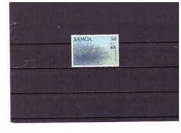 XX2658   -   SAMOA   /   CAT. Y&T. Nr. 779   USATO - Samoa