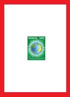 SENEGAL 2020 - DELUXE PROOF - JOINT ISSUE - STRUGGLE AGAINST COVID-19 PANDEMIC PANDEMIE CORONA CORONAVIRUS - RARE MNH - Senegal (1960-...)