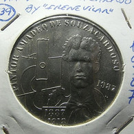 Portugal 100 Escudos 1987 Pintor Amadeo De Souza Cardoso - Portugal