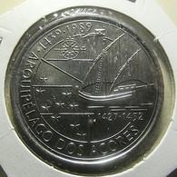 Portugal 100 Escudos 1989 Arquipélago Dos Açores - Portugal