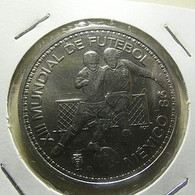 Portugal 100 Escudos 1986 Mexico 86 - Portugal