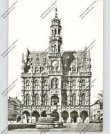 B 9700 OUDENAARDE, Rathaus, Duitse Kaart - Oudenaarde