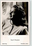 53123857 - Bergman, Ingrid Filmverlag Kolibri - Actores