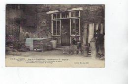 ERCE EN LAMEE - Etablissement  E.DEVY Rue De La République - Sonstige Gemeinden