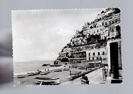 90  POSITANO    Spiaggia - Salerno