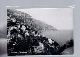 101  POSITANO   Panorama - Salerno