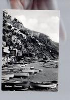 105  POSITANO   Panorama - Salerno