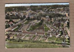 CPSM 60 - LIANCOURT - EN AVION-DESSUS DE ... - TB Vue Générale Aérienne Du Village - Détails Lotissements Quartiers 1963 - Liancourt