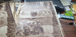 VOILA 33/ LEGION ETRANGERE/HERRIOT PAIX/PARIS NUIT LARIQUE / TITAYNA / PARIS HENRI JEANSON ROGET FARCES ET ATTRAPES - 1900 - 1949