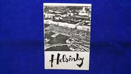 Helsinky Finland - Finnland