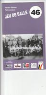 JEU DE BALLE 1946 - Sport