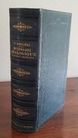 DICTIONNAIRE ANALOGIQUE DE LA LANGUE FRANCAISE Répertoire Complet Des Mots Par Les Idees Et Des Idees Par Les Mots. 1894 - Books, Magazines, Comics