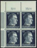 DR, Besetzungen 2.WK, Ukraine 1941, MiNr 18, Postfrisch - Occupazione 1938 – 45