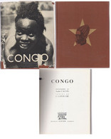 Congo   (belge)  1949 - History