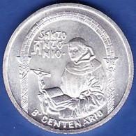 Portugal, 500 Escudos Silver - 1995, Santo António 8º Centenário / Superb = Perfect - Portugal