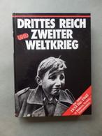 Drittes Reich - Zweiter Weltkrieg 1939 - 1945 - 5. Guerre Mondiali