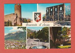 CP EUROPE ITALIE VAL D'AOSTA AOSTA 114 - Aosta