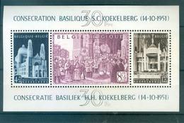 Bloc 30 Xx Compté X Car Adhérence Côte 185€ - Blocks & Sheetlets 1924-1960