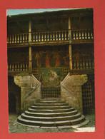 CP EUROPE ITALIE VAL D'AOSTA AOSTA 113  Chateau De Fenis - Aosta