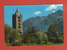 CP EUROPE ITALIE VAL D'AOSTA AOSTA 41 S. ORSO - Aosta