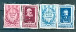 898-899 Xx  Côte 320€ - Unused Stamps