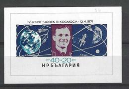 Bloc N° 34  Jeux Olympiques De Sapporo 1972  Valeur 6 € - Unclassified
