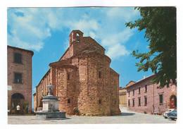 E745 - ITALIE - SAN LEO - La Pieve Pre - Romanica Sec. VIII - Rimini