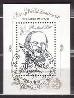 Sir Roland Hill, N.K.  Bl.253 , O (4858) - Rowland Hill