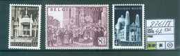 876-878  Xx  Côte 42.50€ - Unused Stamps