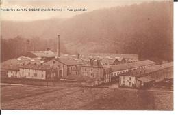 52 - Haute Marne - Val D'Osne - Fonderie - Unclassified