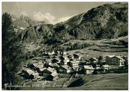 VALTOURNANCHE AOSTA - Aosta