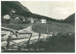 VALSAVARANCHE AOSTA - Aosta