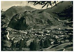 LA THUILLE AOSTA - Aosta