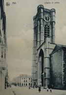 ATH L'Eglise Saint-Julien BELGIUM Church - Ath