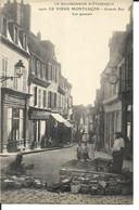 03 Allier - Montlucon - Les Paveurs - Unclassified