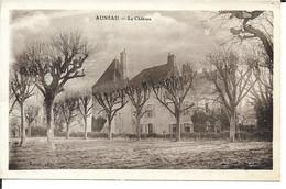 28 - Eure Et Loir - Auneau - Unclassified