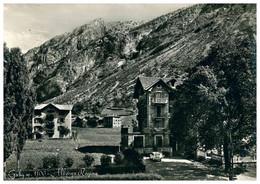 GABY ALBERGO REGINA AOSTA - Aosta