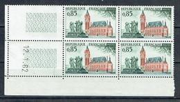 1316 Calais 85 C.  Date : 12-1-1962 Luxe - Nuovi