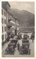 78058- Hotel In Gletsch Nobel Taxis Kanton Wallis - VS Valais