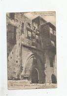 RODI (RHODES GRECE) 19511  PALAZZO DEL GRAN MAESTRO DELL'ORDINE DEI CAVALIERI 1915 - Griekenland