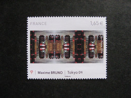 TB N° 4837 , Neuf XX. - France