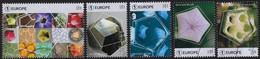 Geometrie De Vijfhoek 2020 - Used Stamps